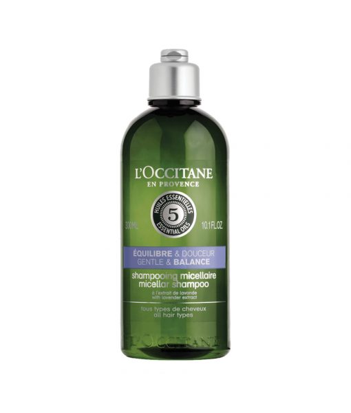 Gentle and Balance Micellar Shampoo 300ml