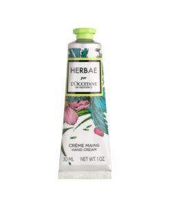 Herbae Hand Cream