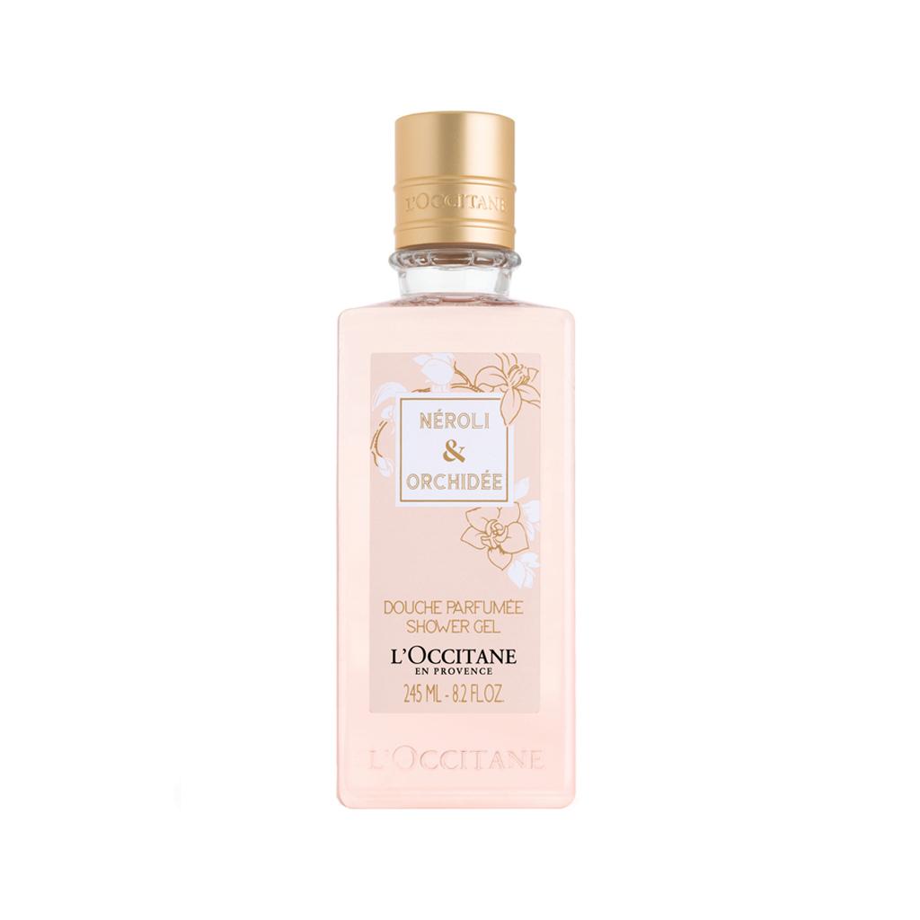 Neroli & Orchidee Shower Gel