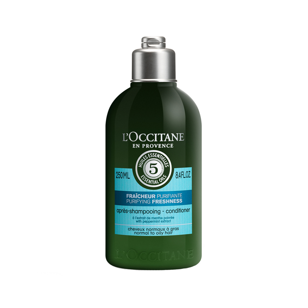 Purifying Freshness Conditioner 250ml