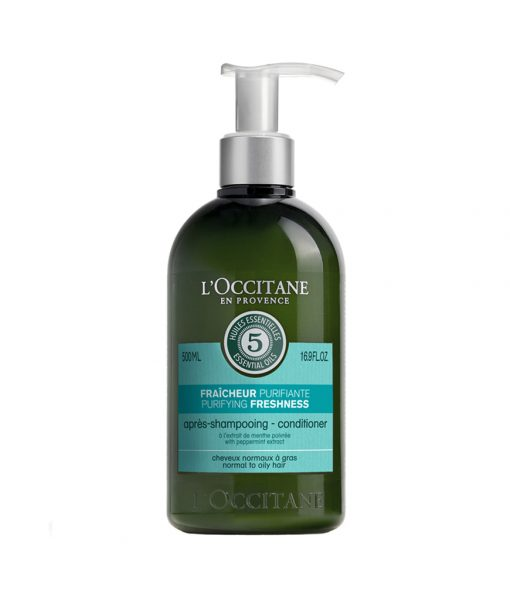 Purifying Freshness Conditioner 500ml