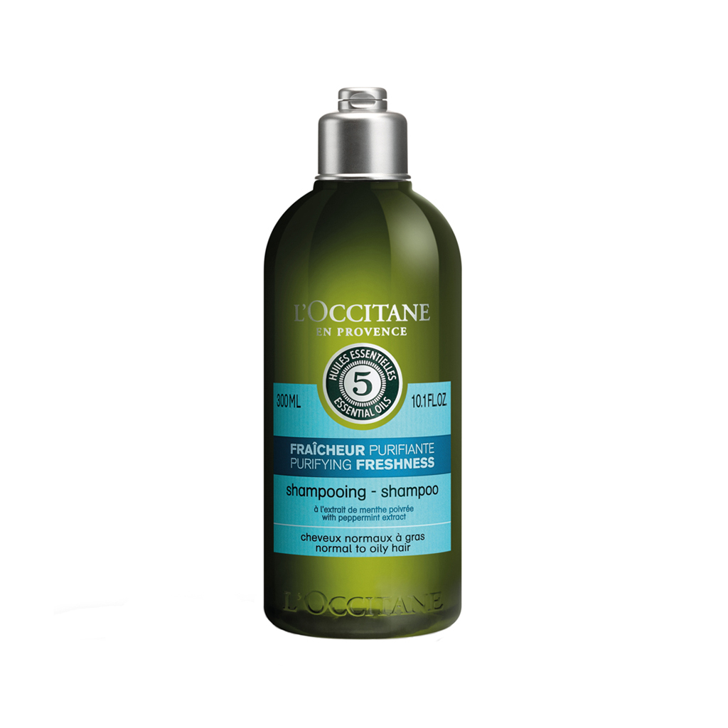 Purifying Freshness Shampoo 300ml