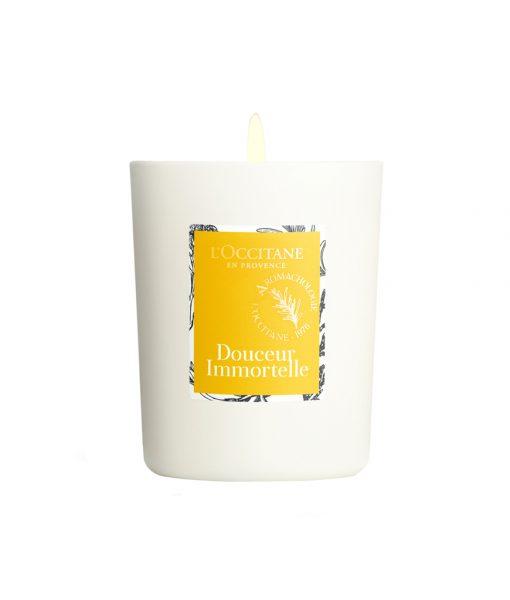 Uplifting Candle