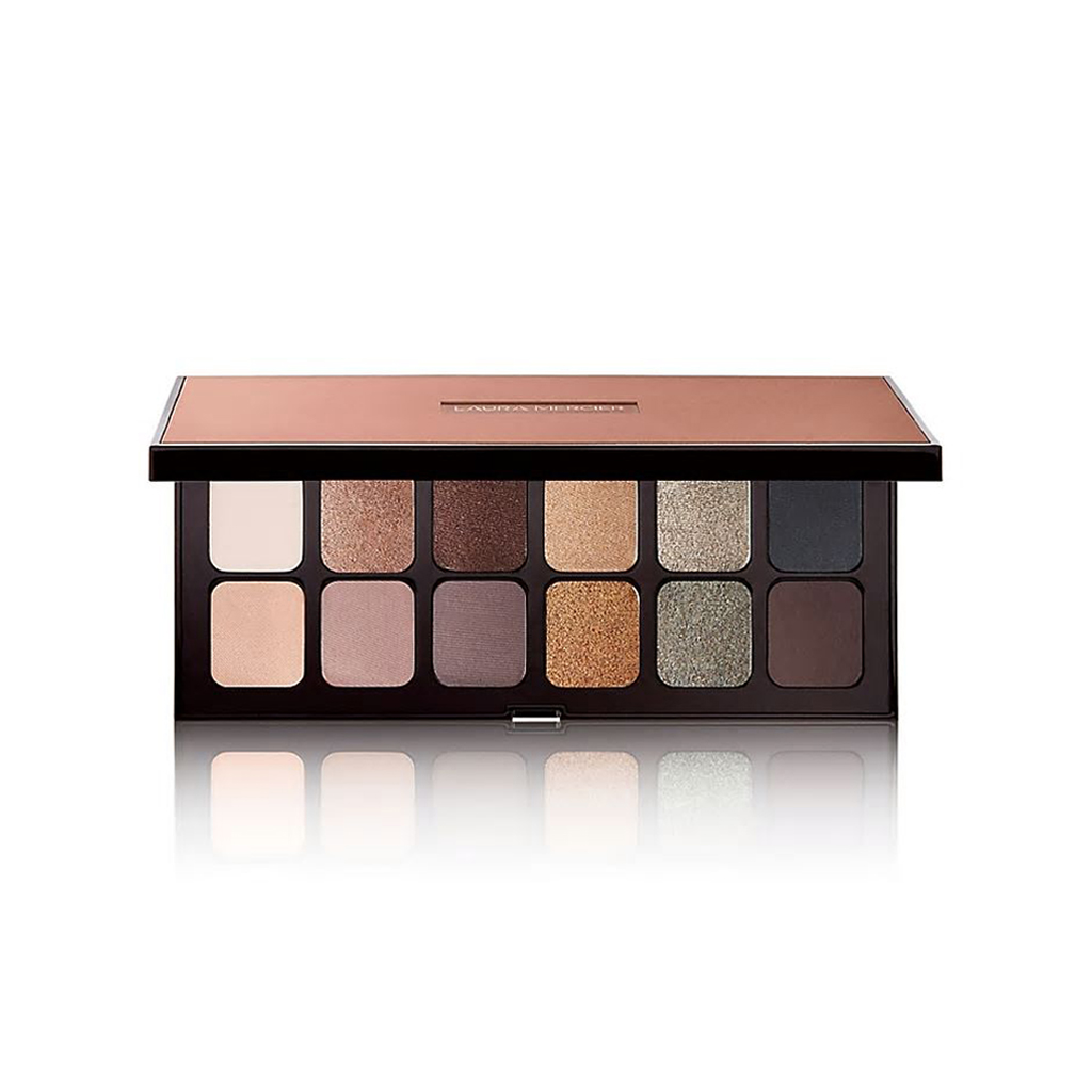 Parisian Nudes Eye Shadow Palette