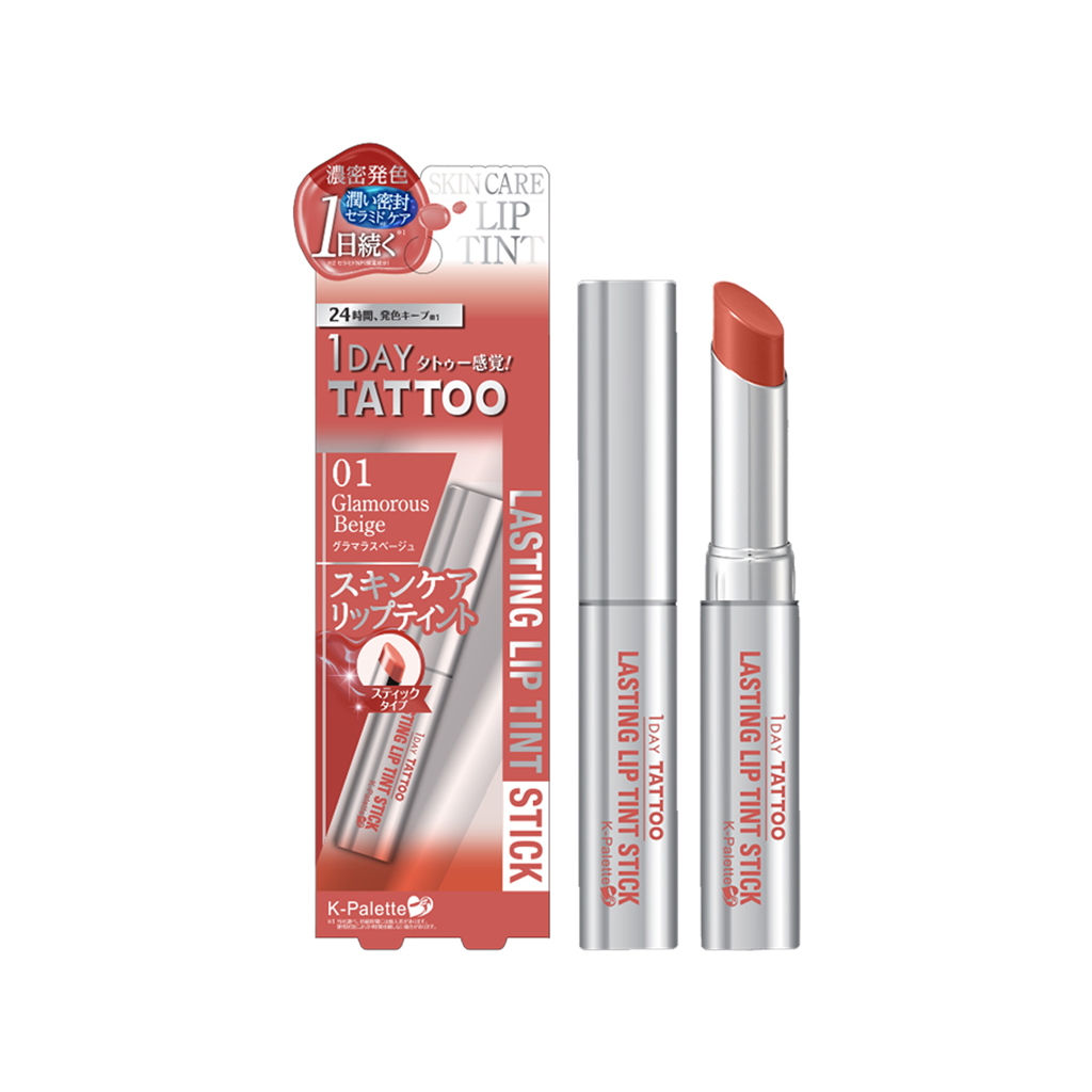 Limited Edition K-Palette Lasting Lip Tint Stick