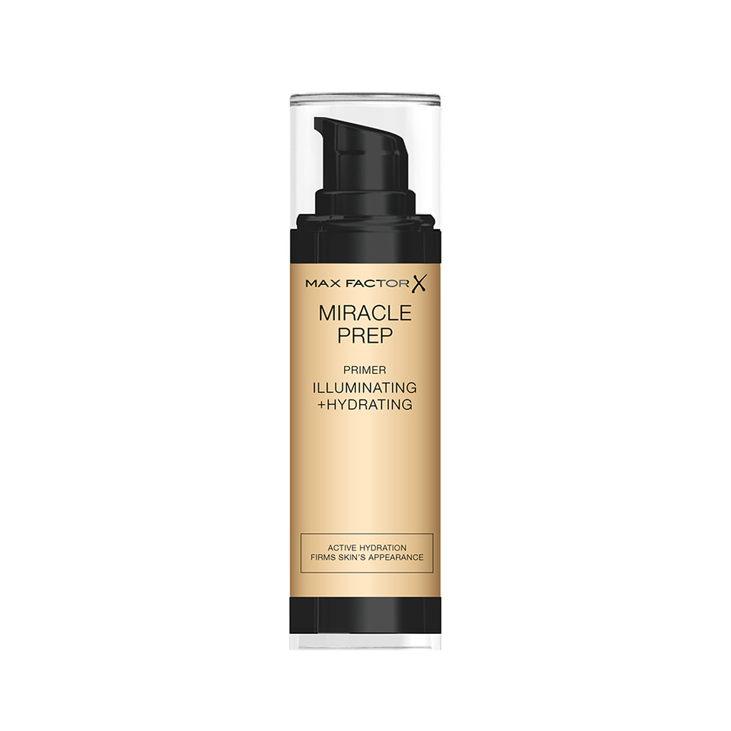 Miracle Prep Illuminating and Hydrating Primer 30ml
