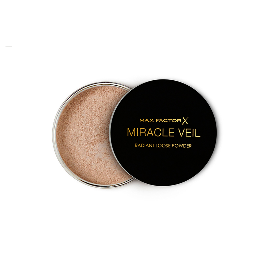 Miracle Veil Loose Powder