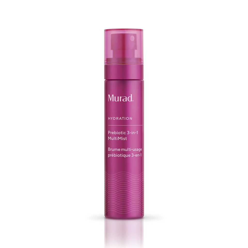 Prebiotic 3-in-1 MultiMist, 100mL