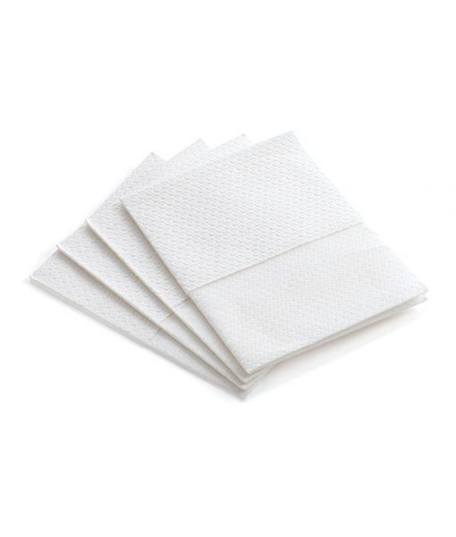 50PK Lint Free Table Covers 12 33525