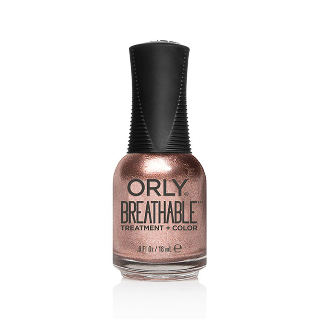 Breathable Nail Lacquer Fairy Godmother