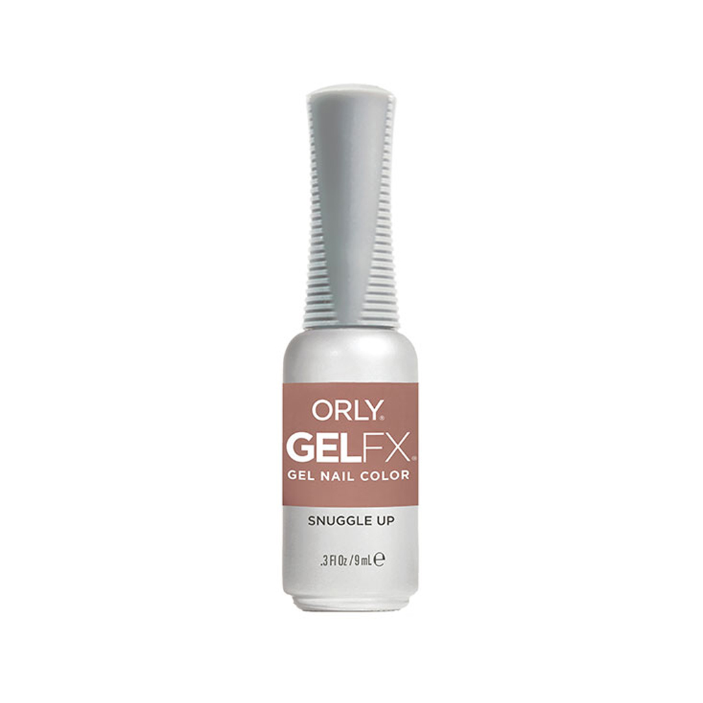 Gel FX Snuggle Up Neutral Collection