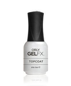 Gel FX Top Coat .6 fl oz 34210