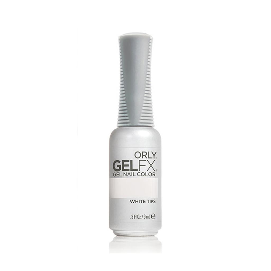 White Tips Gel FX 32001