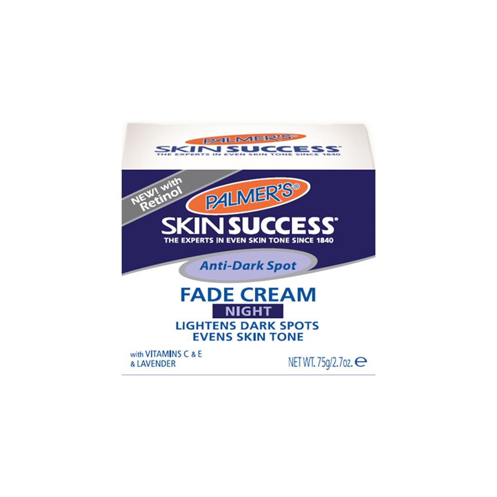 Anti - Dark Spot Fade Cream Night