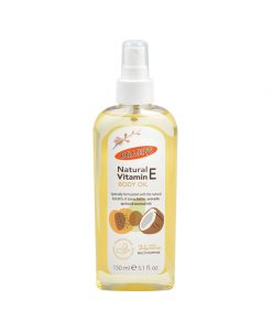 Natural Vitamin E Body Oil