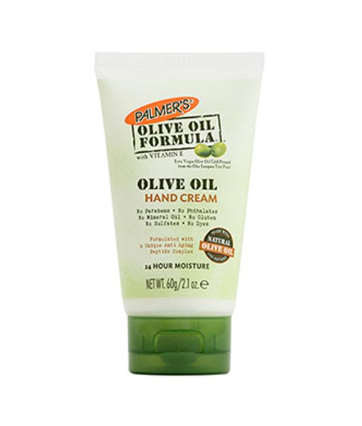 Olive Oil Hand Cream