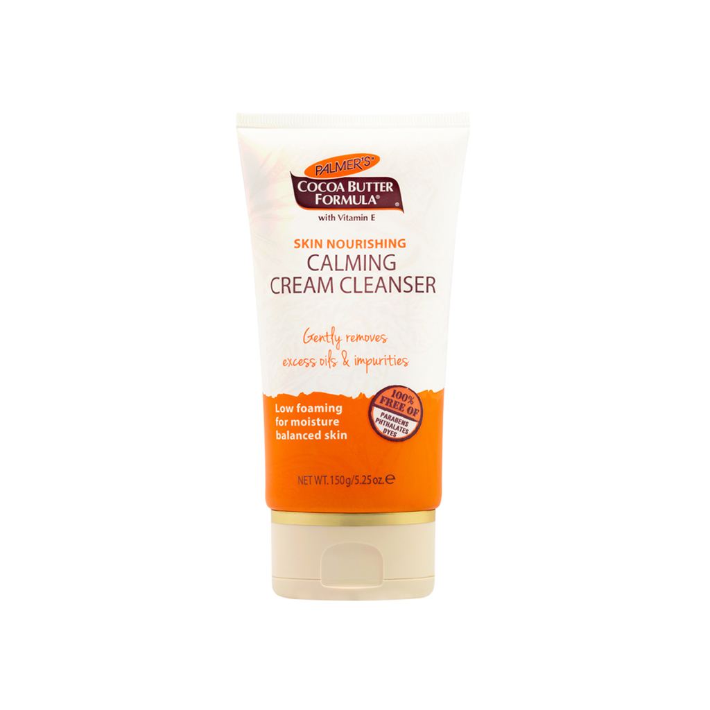 Skin Nourishing Calming Cream Cleanser