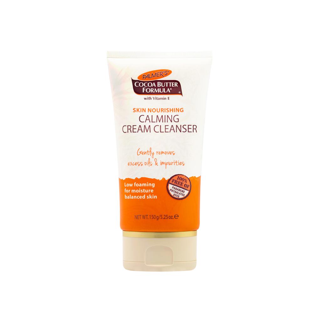 Skin Nourishing Calming Cream Cleanser
