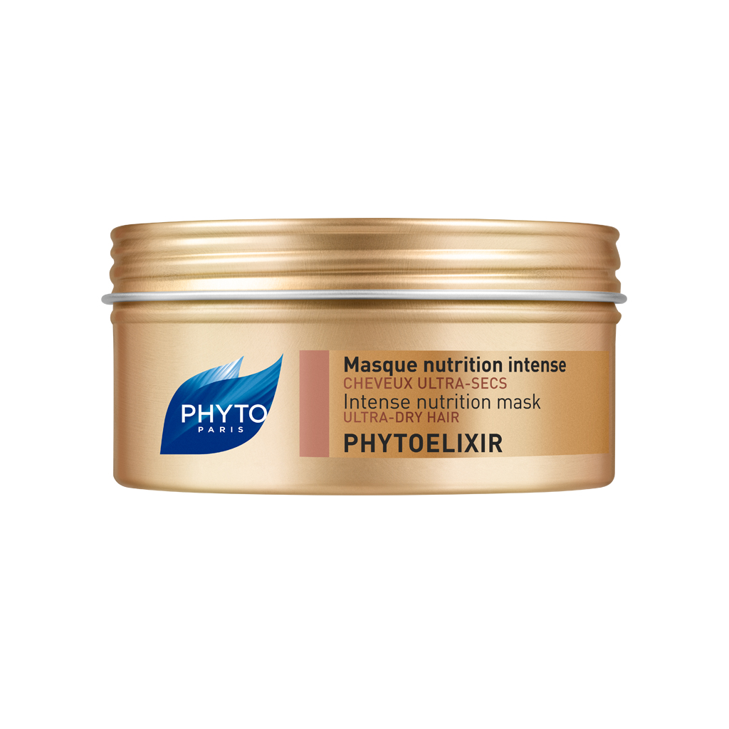 Phytoelixir Intense Nourishing Mask