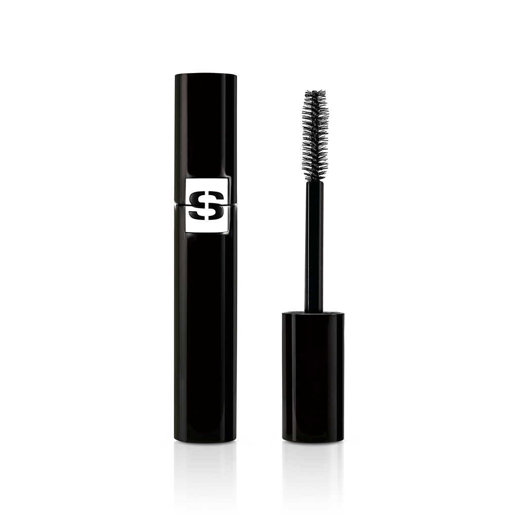 Mascara So Volume 1 Deep Black