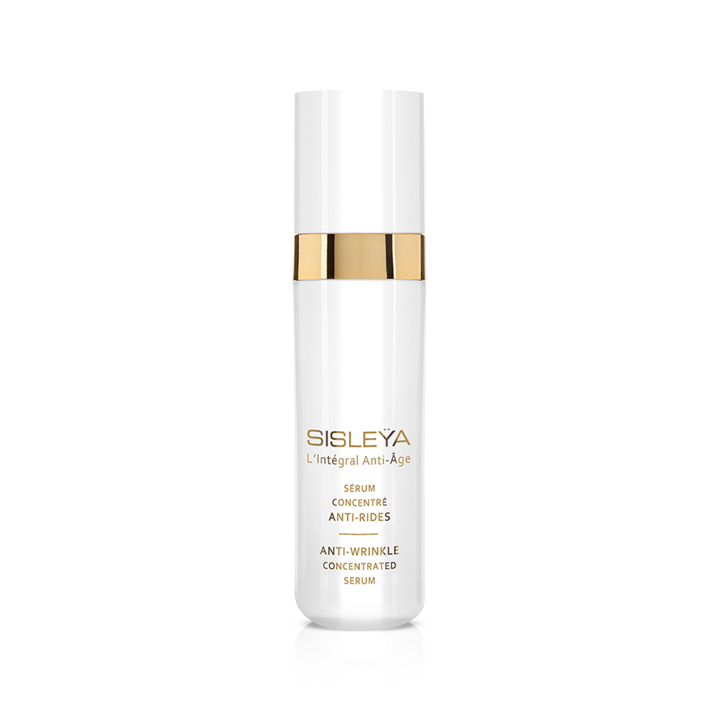 Sisleya Anti-Wrinkled Concentrated Serum