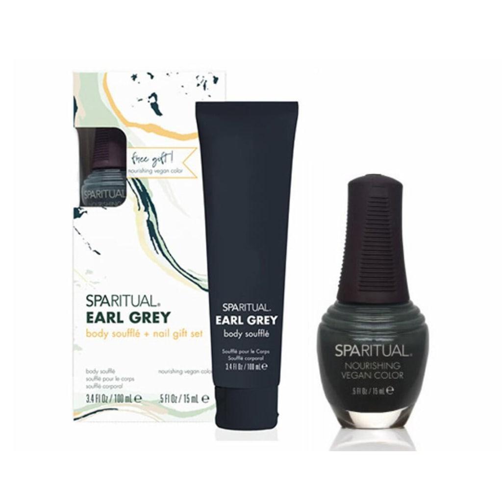 Earl Grey Gift Set