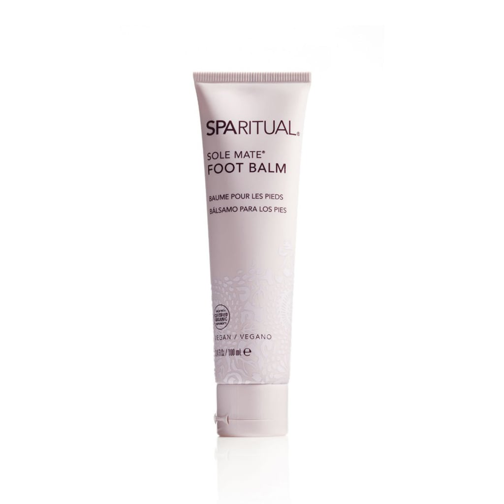 Sole Mate Hydrating Foot Balm
