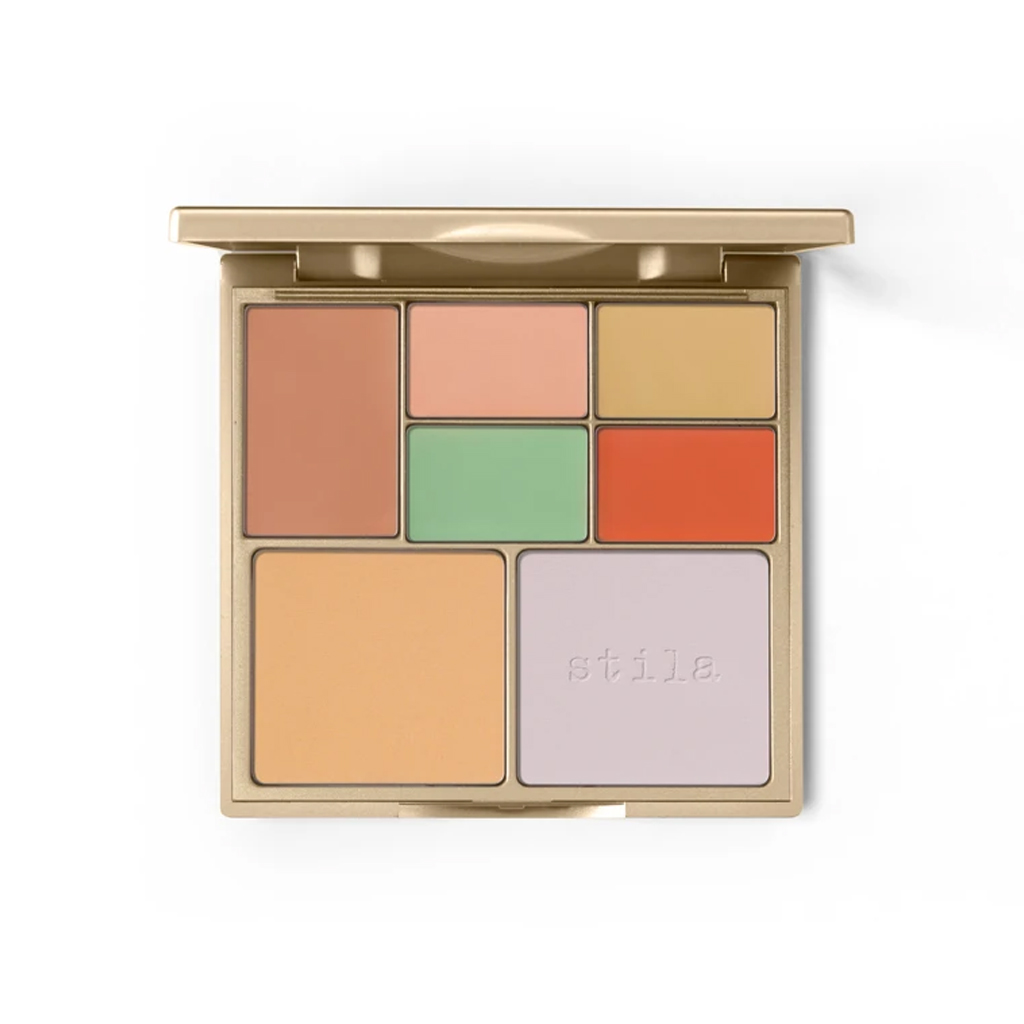 Correct & Perfect Color Correcting Palette