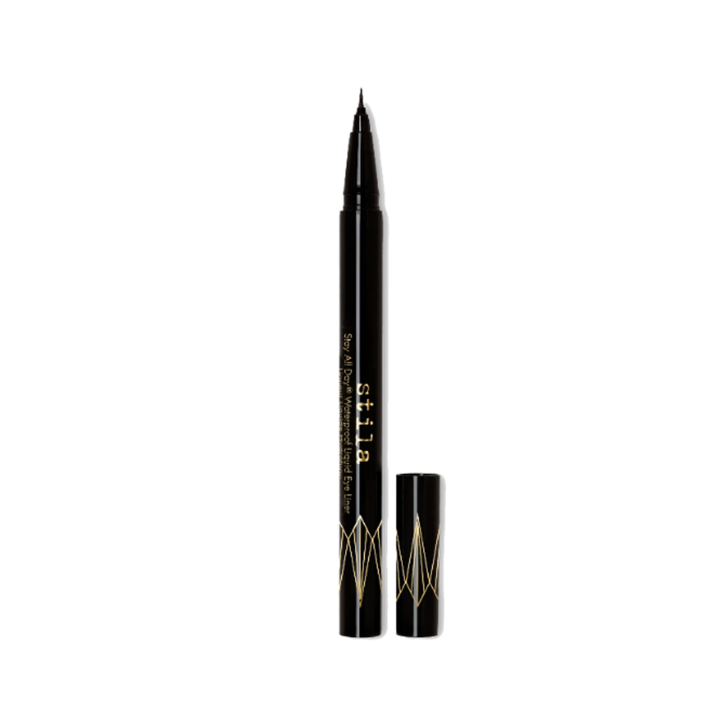 Stay All Day Waterproof Liquid Liner Micro Tip - Intense Black