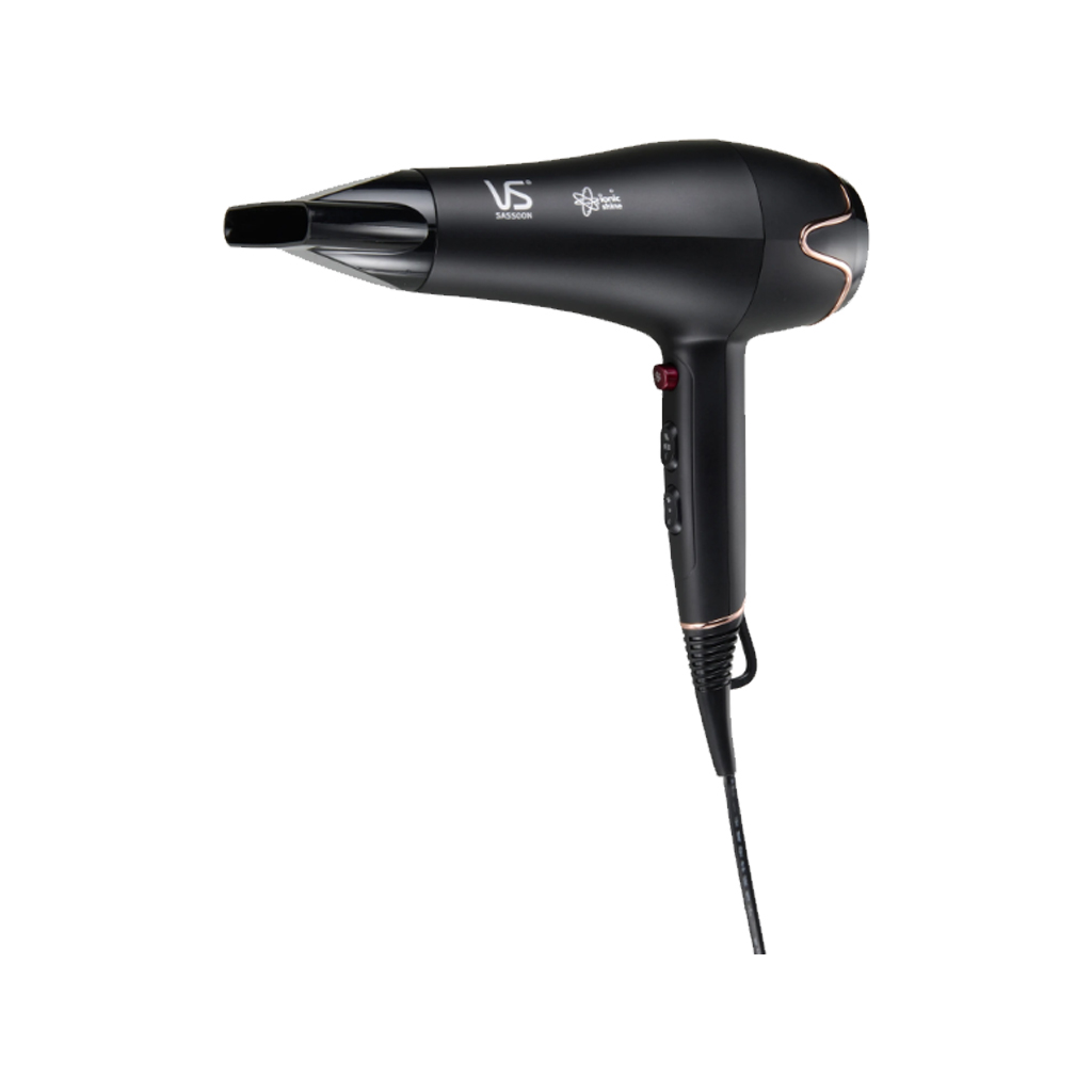 Ionic Shine Dryer