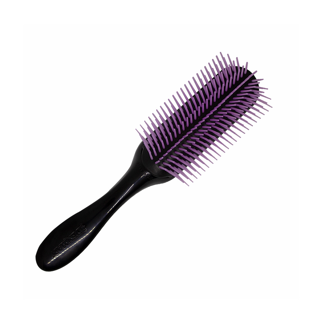 Limited Edition Styling Brush Purple