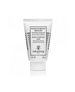 Deeply Purifying Mask with Tropical Resins