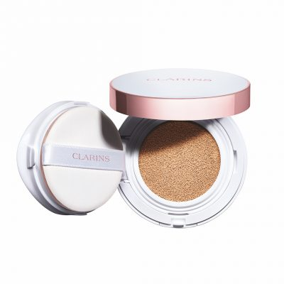 Clarins Brightening Cushion Foundation
