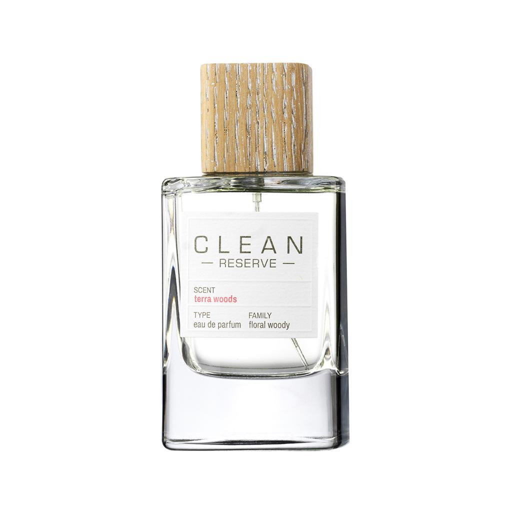 RESERVE Terra Woods Eau de Parfum 100ml