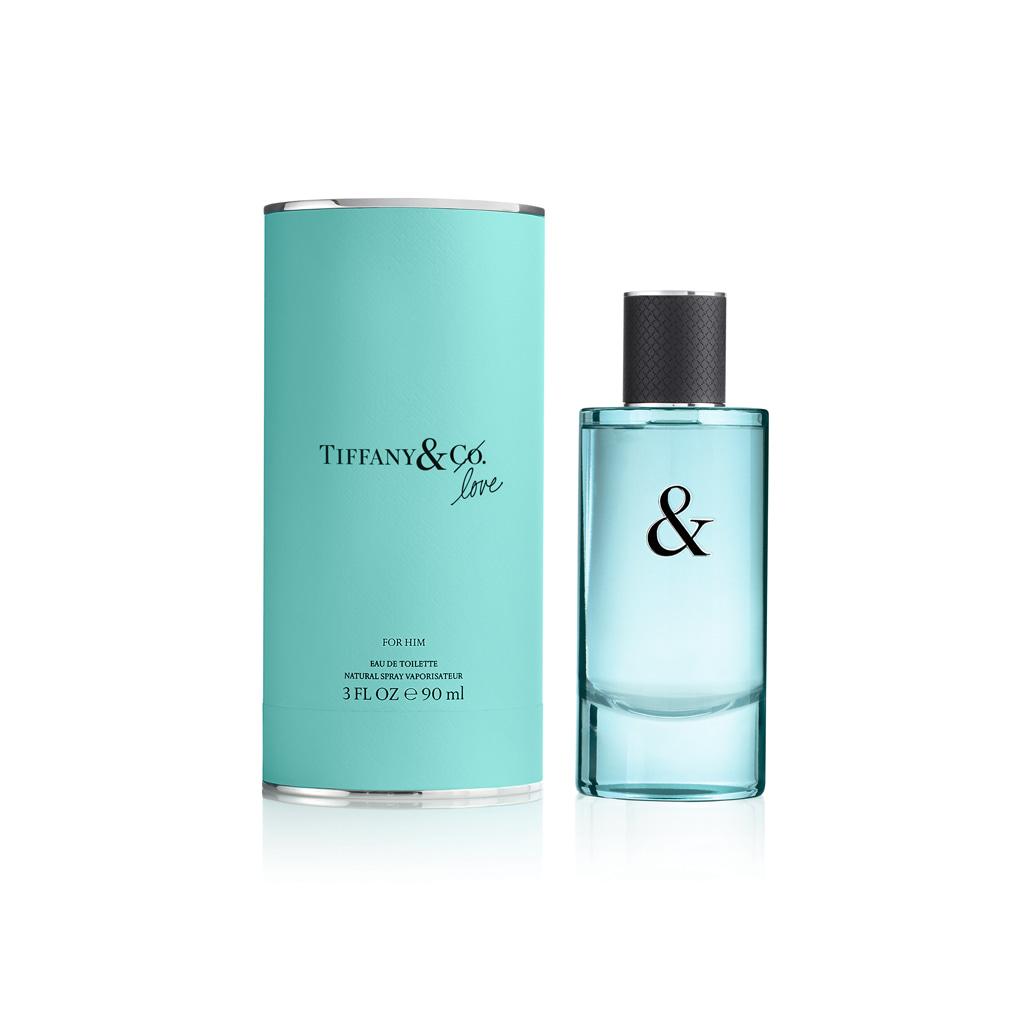 Tiffany & Love Eau de Toilette