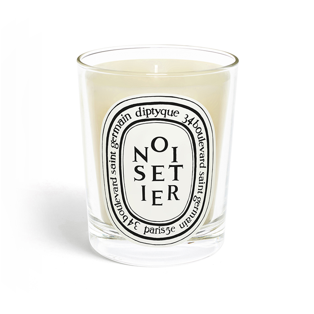 Candle Noisetier