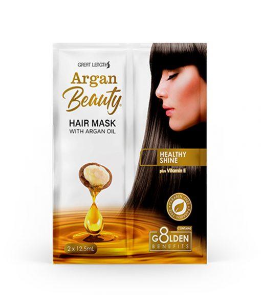 Argan Beauty Hair Mask Healthy Shine