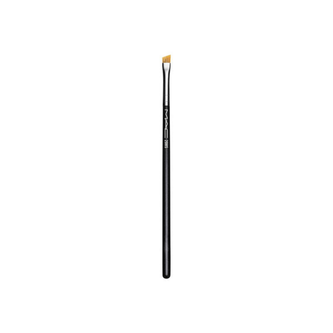 #208S Angled Brow Brush
