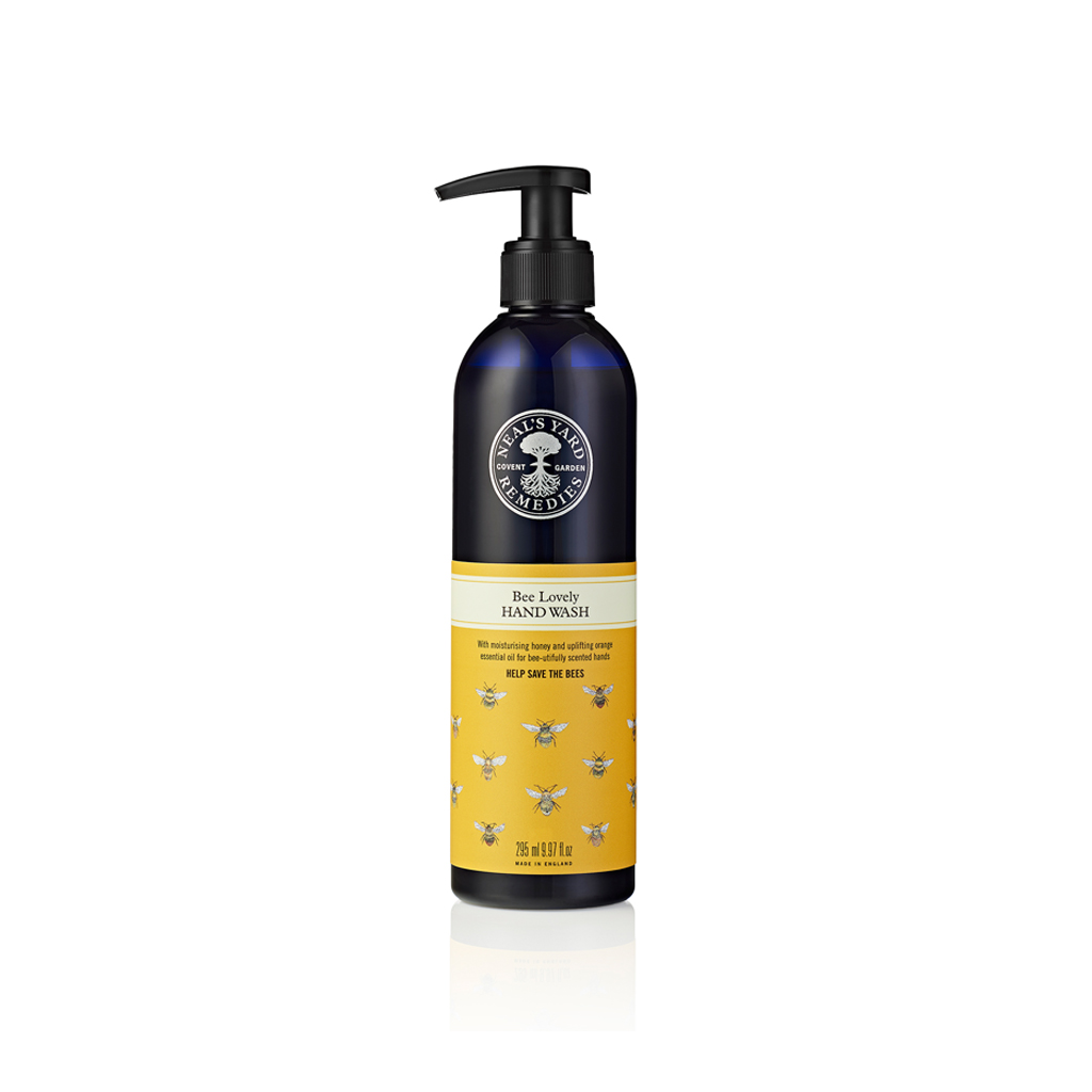 Bee Lovely Hand Wash
