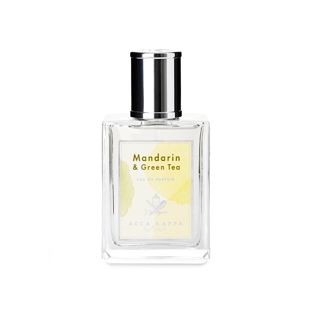 Mandarin & Green Tea Eau de Parfum