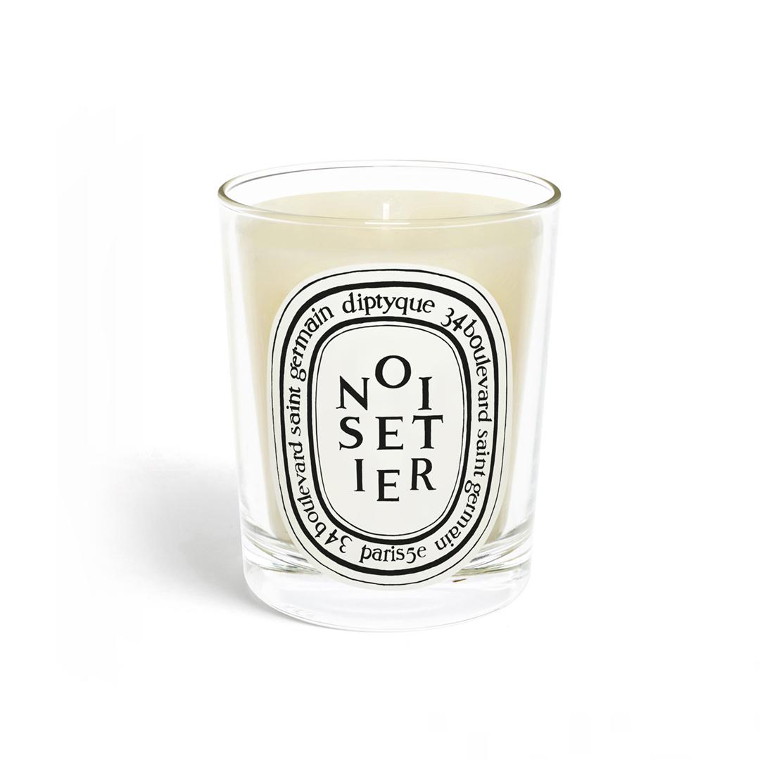 Candle Noisetier