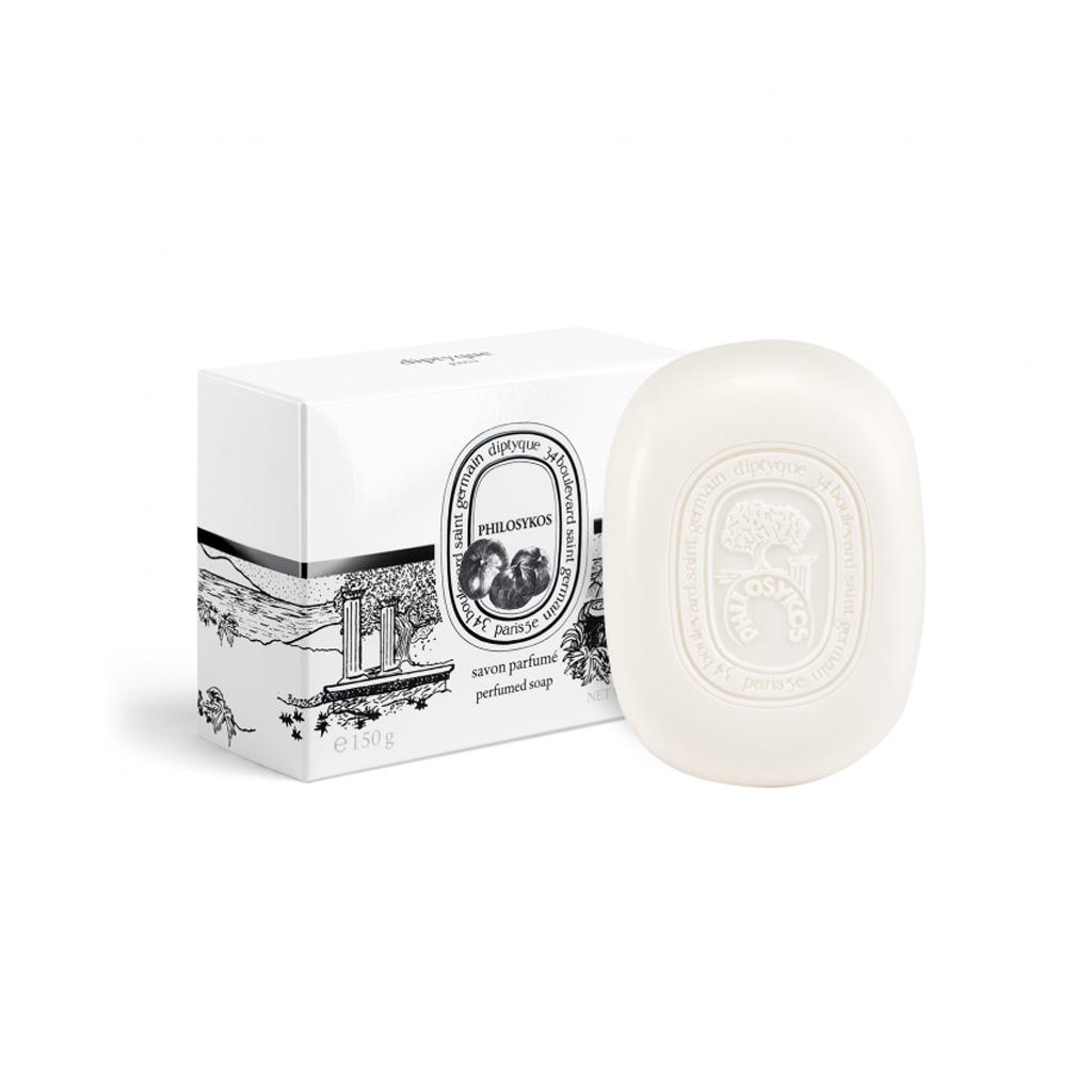 Philosykos Hand & Body Soap