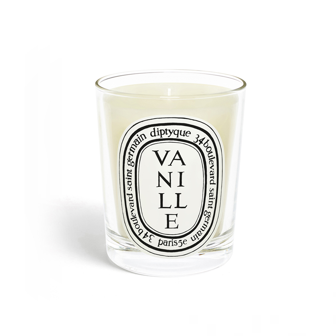 Candle Vanille
