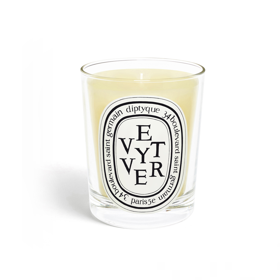 Candle Vétyver