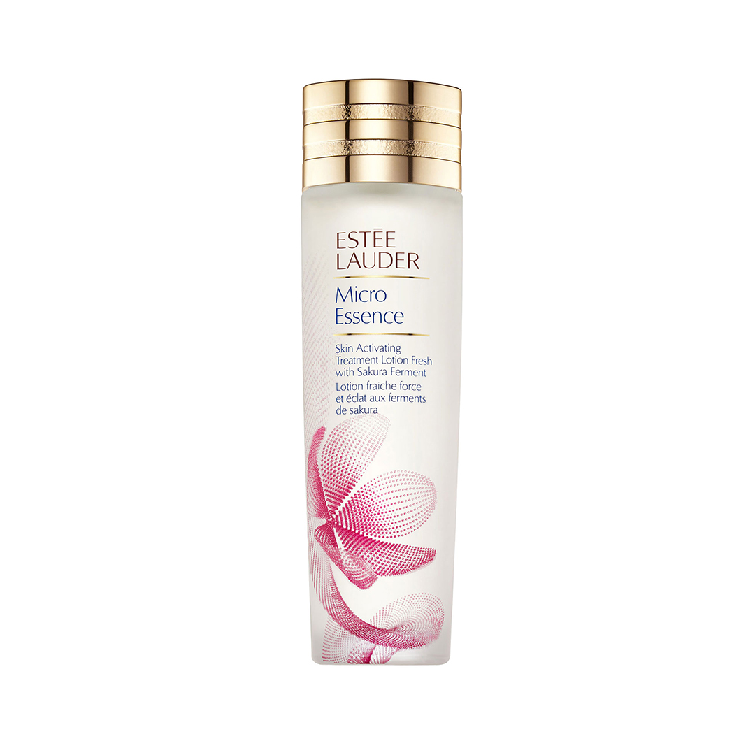 Micro Essence Skin Activating Treatment Lotion Fresh with Sakura Ferment