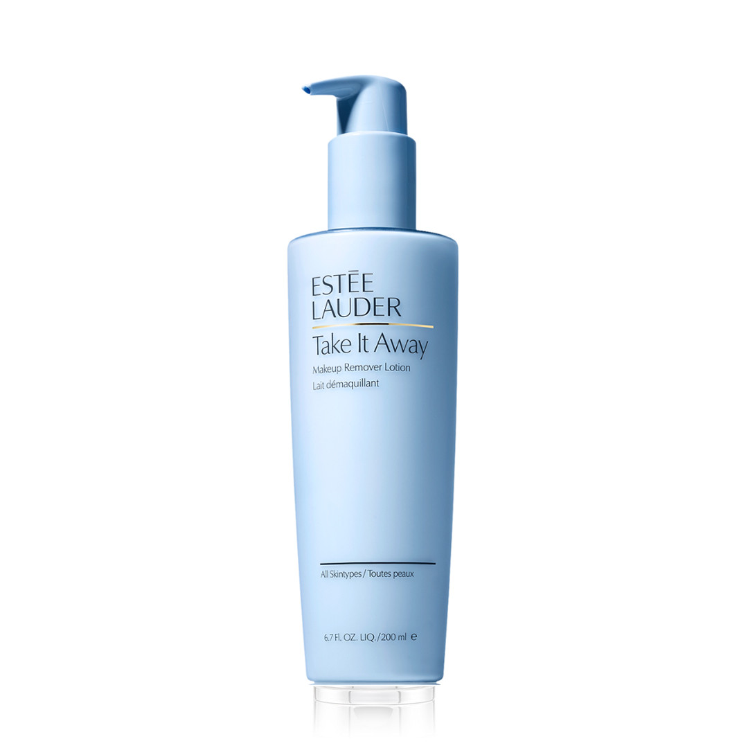 Take It Away Makeup Remover Lotion
