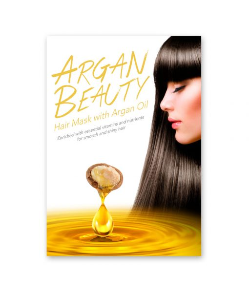Argan Beauty Hair Mask