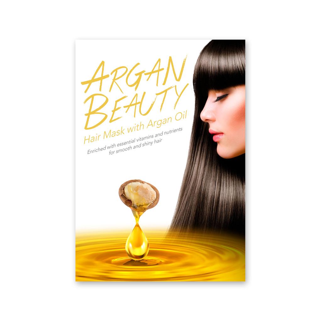 Argan Beauty Hair Mask