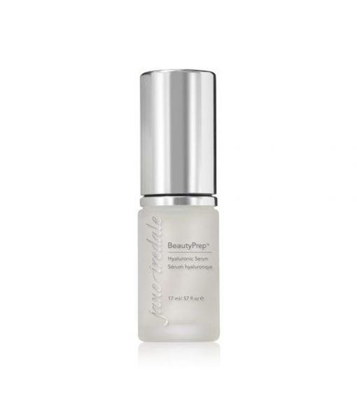 BeautyPrep - Hyaluronic Serum