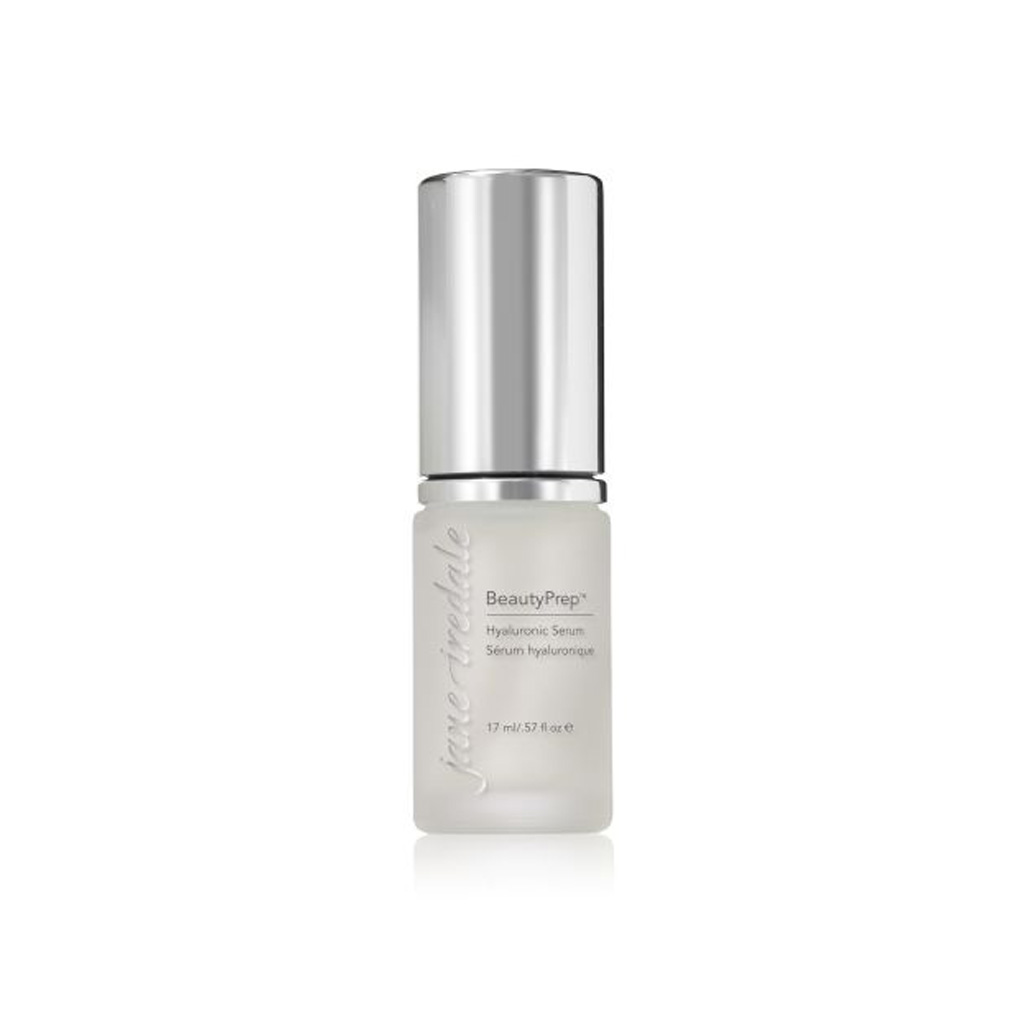 BeautyPrep - Hyaluronic Serum